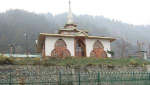 Symbol of Multiculturalism in Kashmir