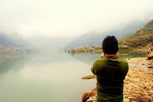 Santhosh Travel Blogger