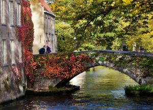 Romancing Bruges