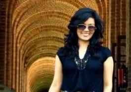 Ashna Rawat Travel Blogger