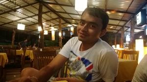 Piyush Khanke Travel Blogger