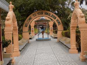 Rishikesh - Spiritual Retreat