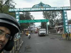 Dehra Dun & Paonta Sahib: Short trip