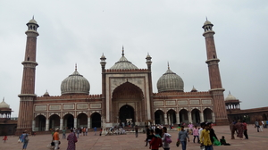 Old Delhi Charm - A walking tour
