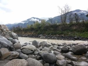 Kashmir, Punjab & Himachal