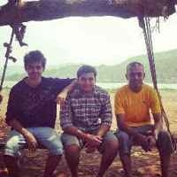 Sunil Mallah Travel Blogger