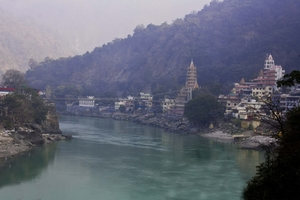 Explore the Top Places of Rishikesh