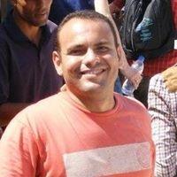 Haisam Salama Travel Blogger