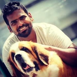 Vinayak Pawar Travel Blogger