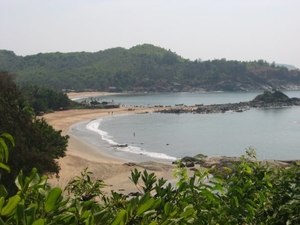 Beach Holidays: Gokarna
