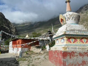 Charang : The last frontier on Indo-tibbetian border