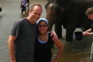 Frank & Lissette Travel Blogger
