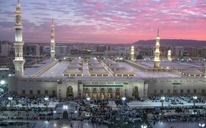 10 Largest Mosques In India