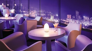 20 Best Lounges in Mumbai