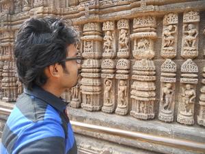 arrjun vijay Travel Blogger