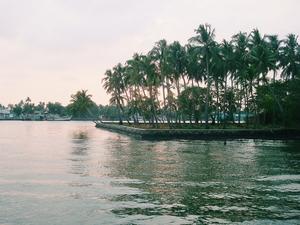 Kerala : A tropical masterpiece