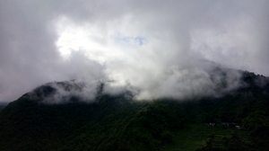 Exploring the Queen of Hills: A trip to Dehradun- Mussourie