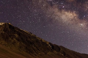 Spiti Valley - A little bit of heaven!!!! Photo journey of a beautiful world :)