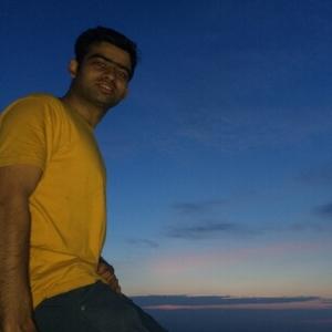 Siddhant Dhiman Travel Blogger