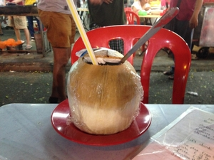 Street food to die for in South East Asia
