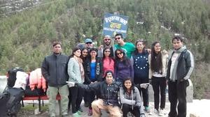 5 day breathtaking trip to Sangla-Chitkul