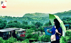 Lonavla : Of peace and romance