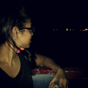 Deogharkar Sneha Travel Blogger