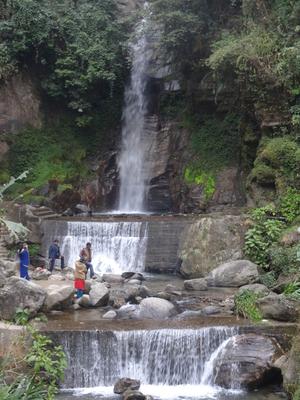 Sikkim Tales