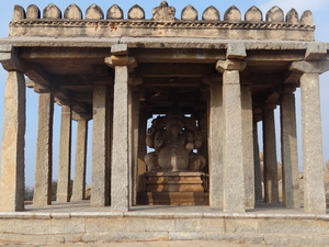 Magnificent Hampi