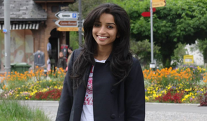 Surya Travel Blogger