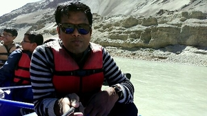 Destinations Undefined (Route 2): Traveled like never before...Incredible Ladakh