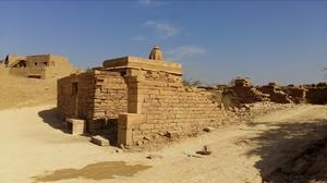 Kuldhara - A cursed village