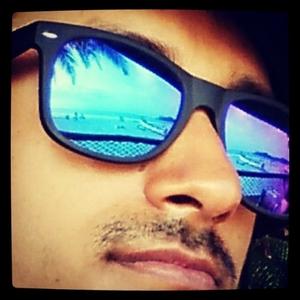 Kartik Sharma Travel Blogger