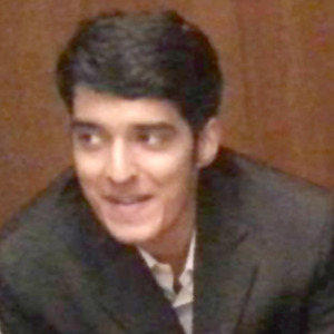 Krishnan Iyer Travel Blogger