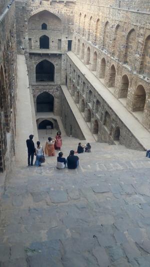 exploring delhi's best attractions