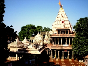Mahakaleshwar Temple: Epitome of Sacredness