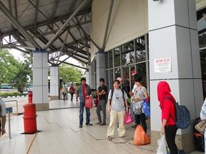 Malacca Tour