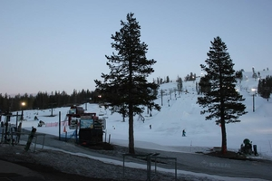 #SwipeRightToTravel Beautiful Yosemite And Tahoe Lake-II