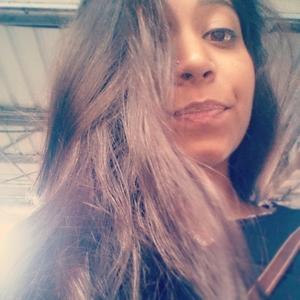 Shreya Shetty Travel Blogger