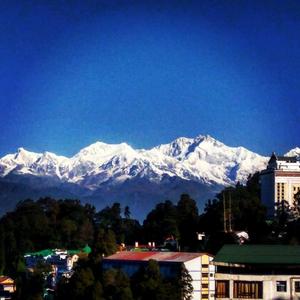 Exploring Darjeeling and Gangtok: A walk with Almighty#TripotoTakeMeToSandakphu