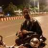 Anurag Mohanty Travel Blogger