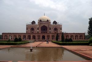 India Rail Adventures: Looping Around Delhi