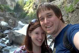Nic Fletcher Travel Blogger