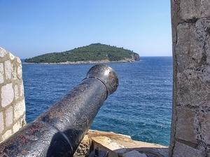 Discovering Dubrovnik