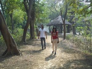 Blissful Babli: The not so known Weekend Escapade from Kolkata
