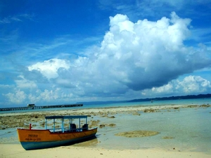 Amazing Andamans: 50 Shades of Blue!!