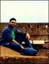 Jash Shah Travel Blogger