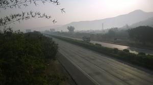 A trek to the iron fort-Lohagadh