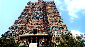 Tamil Nadu through the eyes of a solo traveller...