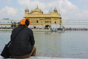 Amritsar to Dharmashala : A Winter Journey